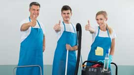 Why hiring an uninsured cleaning service can cost too much