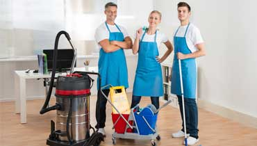 Professional Commercial Cleaning London